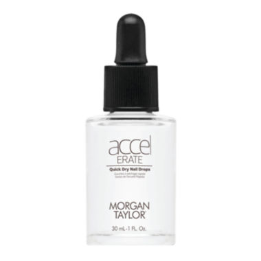 jcpenney.com | Morgan Taylor™ Accelerate Quick Dry Drops – 1 oz.