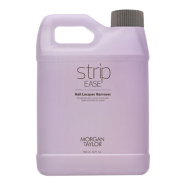 jcpenney.com | Morgan Taylor™ Strip Ease Nail Lacquer Remover - 32 oz.