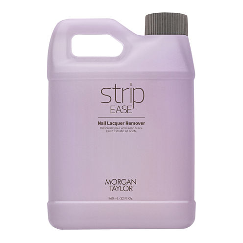 Morgan Taylor™ Strip Ease Nail Lacquer Remover - 32 oz.