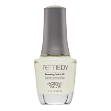 jcpenney.com | Morgan Taylor™ Remedy Renewing Cuticle Oil Nail Treatment - .5 oz.