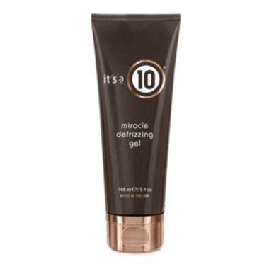 jcpenney.com | It's a 10® Miracle Defrizzing Gel - 5 oz.
