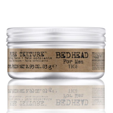 jcpenney.com | Bed Head® For Men Pure Texture Molding Paste - 2.93 oz.