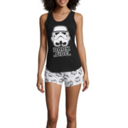 Disney® Star Wars™ Shorty Pajama Set