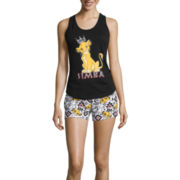 Disney® The Lion King™ Shorty Pajama Set