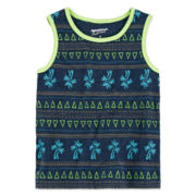 Arizona Muscle Tee - Toddler Boys 2t-5t