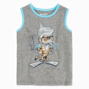 Arizona Muscle Tee - Toddler Boys 2t-5t