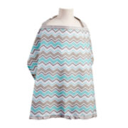 Trend Lab® Seashore Waves Nursing Cover