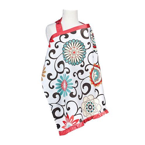 Waverly® Baby by Trend Lab® Nursing Cover - Pom Pom Play Floral