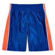 Okie Dokie® Dazzle Shorts - Toddler Boys 2t-5t