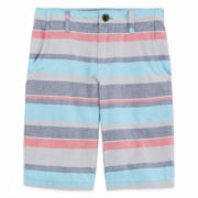 Arizona Chino Shorts - Boys 8-20 Husky