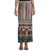Alyx® Sleeveless Print Maxi Skirt