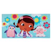 Disney Doc McStuffins Beach Towel