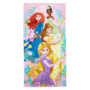 Disney Princess Beach Towel P16