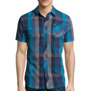 Zoo York® Mercury Short-Sleeve Woven Shirt