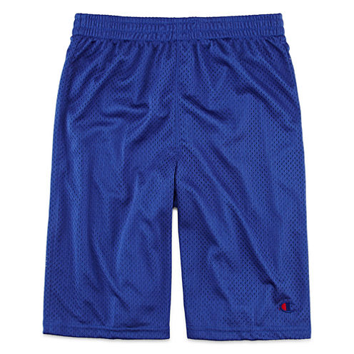 Champion® Heritage Mesh Shorts - Boys 8-20