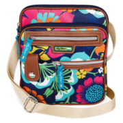 Lily Bloom Mini Gigi Crossbody Bag