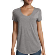 Stylus ™ Relaxed Fit V-Neck T-Shirt