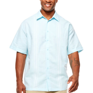 jcpenney.com | Havanera Button-Front Shirt-Big and Tall