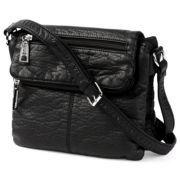 Liz Claiborne Highline Crossbody Bag