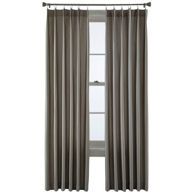 jcpenney.com | Studio™ Finley Metal Tab Window Curtain Panel