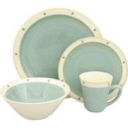 Sango Newport 16-pc. Dinnerware Set
