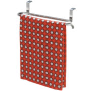 LYNK® Over-Cabinet-Door Towel Bar