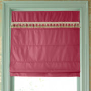JCPenney Home™ Custom Milan Thermal Roman Shade