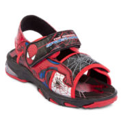 Marvel®  Boys Spider-Man® Sandals - Toddler