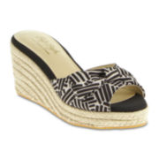 Soft Style® by Hush Puppies Carma Wedge Espadrilles