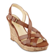 Unisa® Alason Wedge Sandals