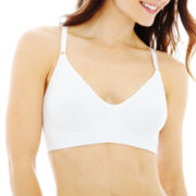 Bali® Comfort Revolution® Smart Sizes Convertible Wirefree Bra - 3381