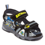 Batman Boys Sandals - Toddler