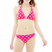 Arizona Polka Dot Swim Separates