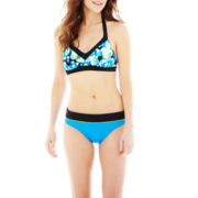 Nike® Reversible Bra Swim Top or Brief Bottoms