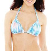 Ninety Six Degrees Braided Triangle Swim Top