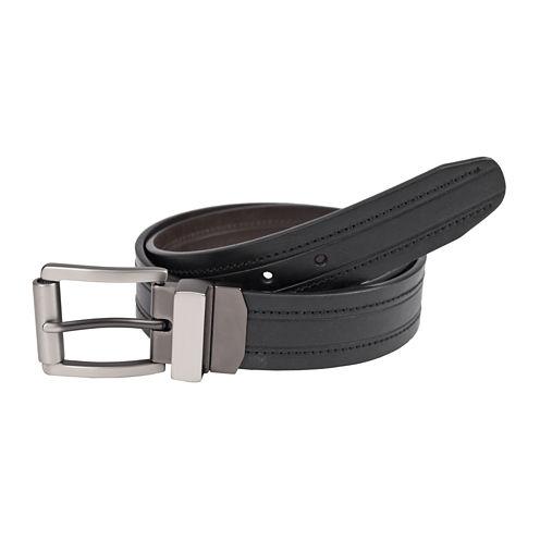 Arizona Black/Brown Reversible Belt