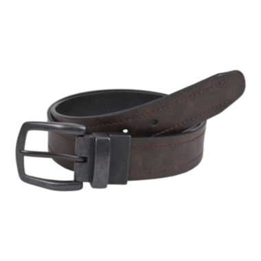 jcpenney.com | Arizona Black/Brown Reversible Belt