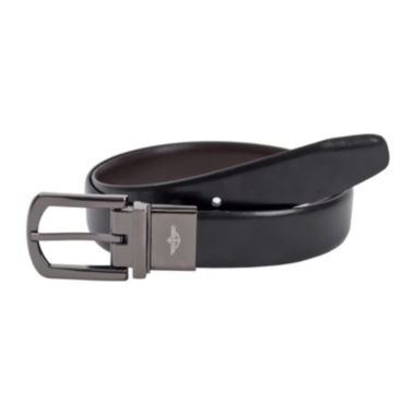 jcpenney.com | Dockers® Reversible Belt w/ Swivel Buckle