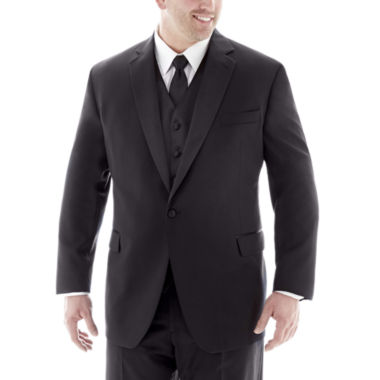 jcpenney.com | Stafford® Tuxedo Jacket–Big & Tall