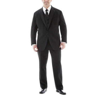 jcpenney.com | JF J.Ferrar Tuxedo-Big and Tall