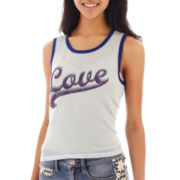 Weavers® Mesh Tank Top