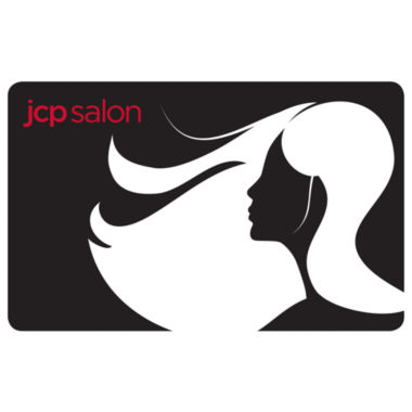 jcpenney.com | $50 Salon Gift Card