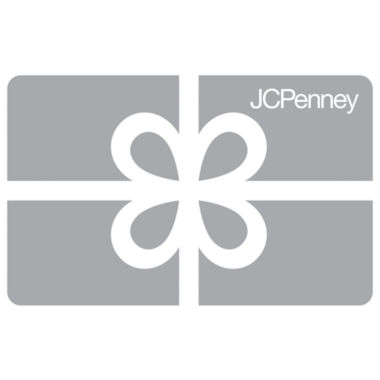jcpenney.com | Silver Bow Gift Card