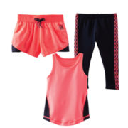 OshKosh B'gosh® Top, Shorts or Leggings - Toddler Girls 2t-5t