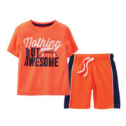 Carter's® Graphic Tee or Shorts