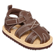 Carter's® Fisherman Sandals - Boys 3m-12m