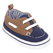 Carter's® Boat Shoes - Boys 3m-12m