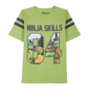 Team Ninja TMNT Graphic Tee – Boys 8-20