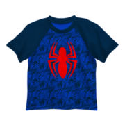 Spider-Man Graphic Tee – Preschool Boys 4-7