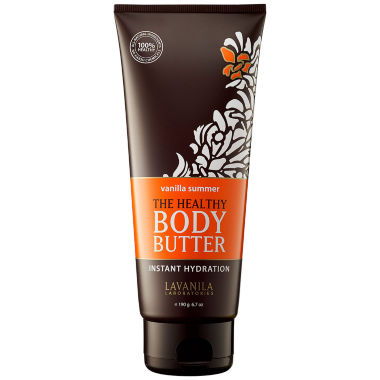 jcpenney.com | LAVANILA The Healthy Body Butter